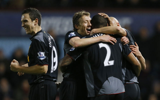Liverpool come from behind to beat West Ham 3-2