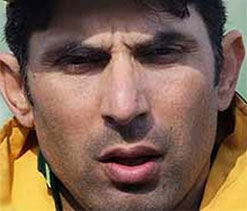 Misbah wanted Afridi for India tour