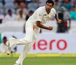 Ashwin skips optional practice session