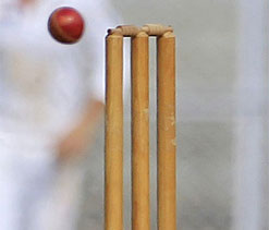 Dhruv takes 14 wickets as Gujarat earn 6 pts against Rajasthan