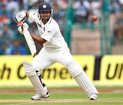 Raina scores ton, three points for UP