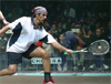 Ghosal loses to Willstrop in World Squash