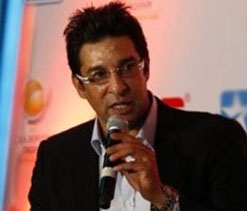 Sachin must assess himself: Akram