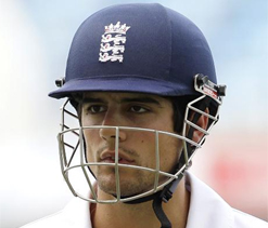 Pleasantly surprised by character shown by team: Cook