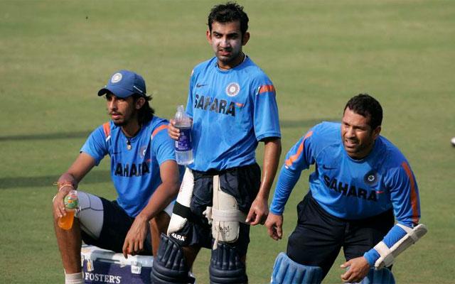 India vs England 2012: Nagpur Test  - Preview