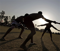 Canadian Kabaddi player tests positive in World Cup