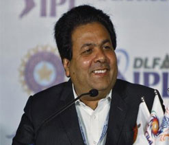 Selectors are independent, insists BCCI