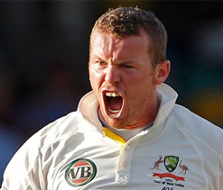 'Focused' Siddle says no to ODIs to give best shot in Tests