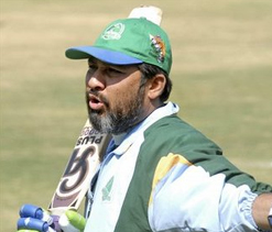 Inzamam roped in as batting consultant of Pakistan team