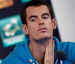 Murray eyeing shorter rallies to stretch career