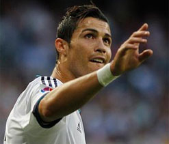 Celta Vigo 2-1 Real Madrid: Ronaldo rides to the rescue to keep Blancos` Copa hopes alive