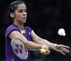 It`s tough to be a champion: Saina