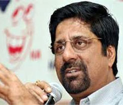 Not right to reveal details of selection meetings: Srikkanth