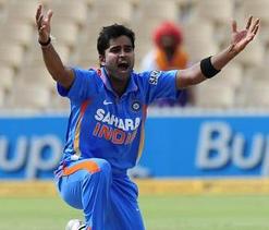 Vinay Kumar replaces injured Balaji in India T20 squad