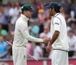 3rd India-Australia Test could be shifted to Hyderabad