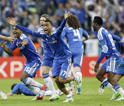 Monterrey 1-3 Chelsea: European champions ease through to Club World Cup final