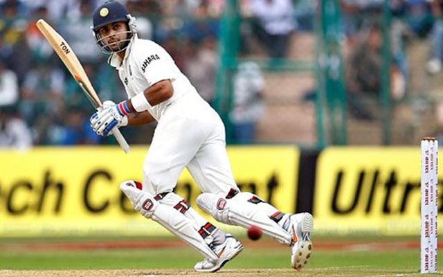 India vs England, Nagpur Test, Day 3: As it happened...
