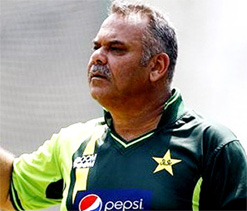 Saeed bowled very well against India: Whatmore