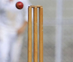 Bowlers dominate J&K-Services Ranji tie on Day 1