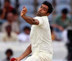 Kohli, Ashwin in verbal duel with Trott