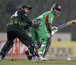 PCB applies pressure tactics on BCB for short series in Pak