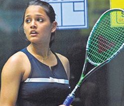 Dipika enters second round at World Open
