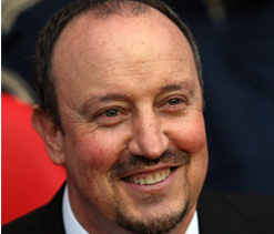 I`m not worried by Chelsea fans after Club World Cup defeat: Benitez