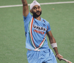 Money is not everything, says Sandeep Singh