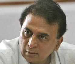 Sunil Gavaskar slams Sehwag for being lazy on the field