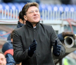 Mazzarri rules Napoli out of Scudetto chances