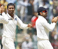 India stay at number 5 in ICC Test rankings