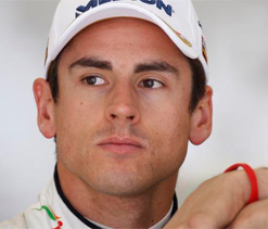 Force India should approach me: Sutil