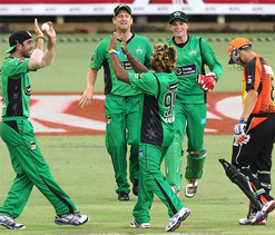 'BBL hindering Test cricket's growth in Australia'
