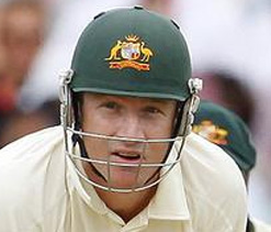 'Out of favour' Haddin shock contender to replace Clarke as 'specialist' batsman