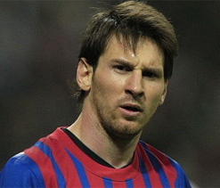 Messi deserves the Ballon d`Or, says Ibrahimovic
