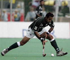 Pakistan under pressure at Asian Champions Trophy