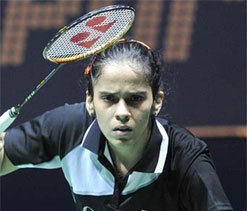 Saina concedes first round match due to injury, fatigue
