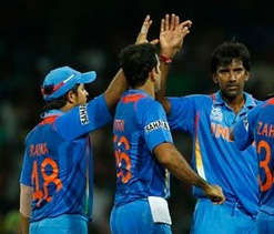 India have a chance to top T20 rankings