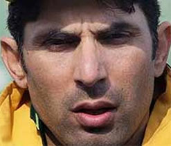 India formidable opponents at home soil: Misbah