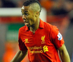Man U eyeing 'sensational' Sterling swoop from 'fierce rivals' Liverpool