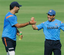 Sachin is my hero: Yuvraj