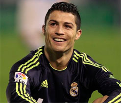 Ballon d'Or is not everything, says Cristiano Ronaldo