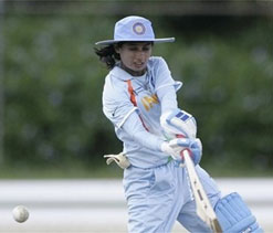 Mithali Raj remains on top in ICC rankings