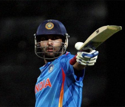 India vs England: Yuvraj dedicates MoM award to gang-rape victim