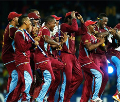 West Indies, Pakistan to split Caribbean tour