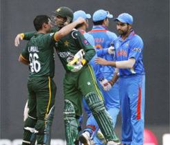 Pakistan to arrive in Bangalore tomorrow via Delhi