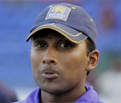 Lost all confidence in SLC: Mahela