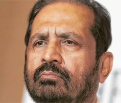 CWG case: Order on framing of charges against Suresh Kalmadi today