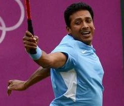 Bhupathi-Nestor top seeded pair at Chennai Open