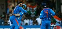 India vs England 2012: Mumbai T20I - Preview